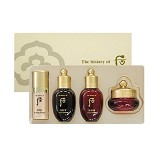 THE HISTORY OF WHOO Ja Saeng Essence Special [DWH0030] - Serum Wajah